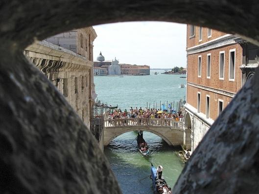 veneza -ponte dos suspiros - flickr by serlunar